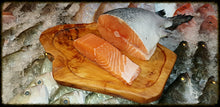 Load image into Gallery viewer, Air Flown Norwegian Salmon