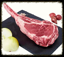 Load image into Gallery viewer, Grain Fed Australian Beef Tomahawk