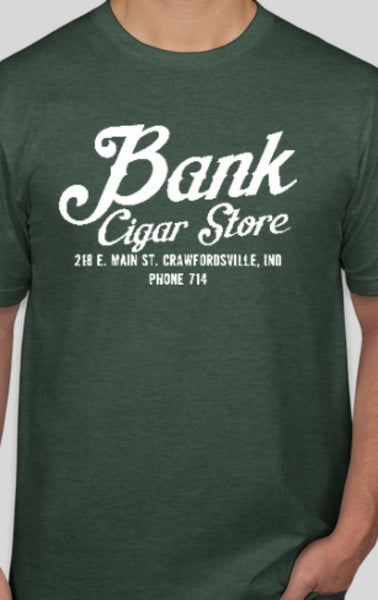 Bank Cigar Shop