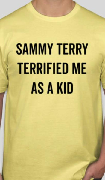 Sammy Terry