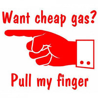 Want Cheap Gas?