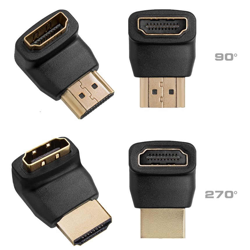 Twisted Veins HDMI Adapters - Twisted Veins