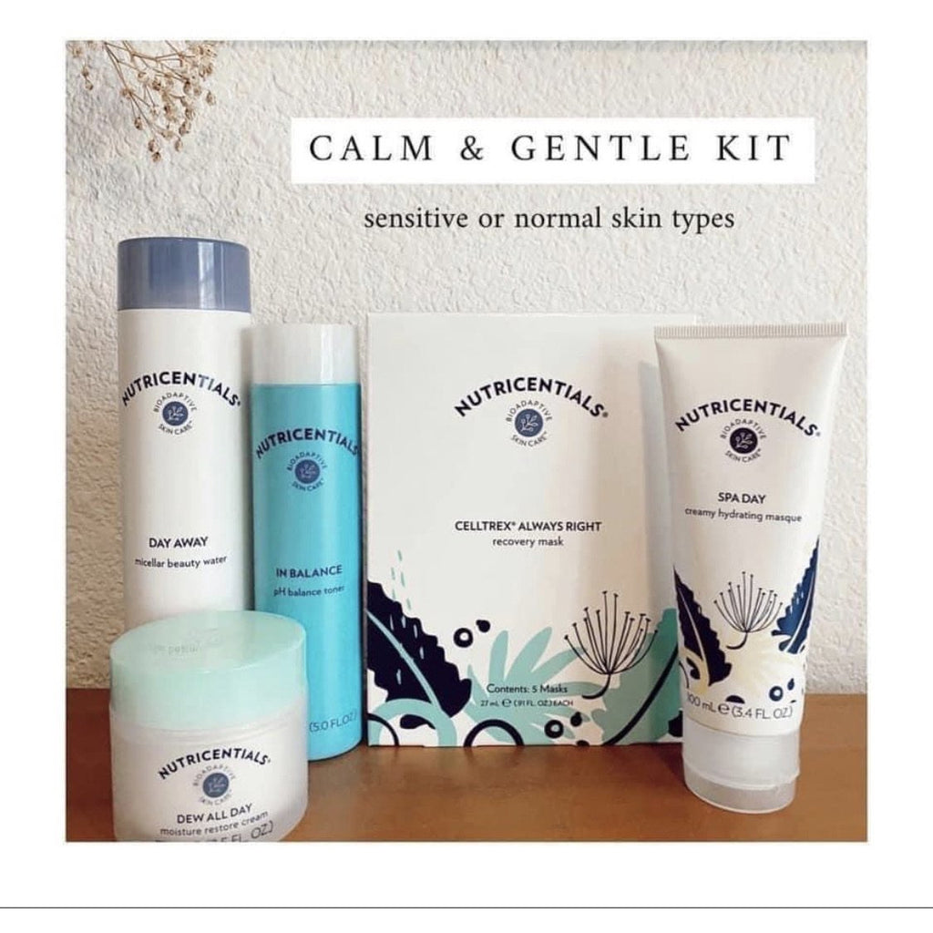Calm & Gentle Kit