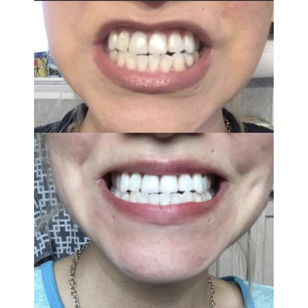 Whitening toothpaste (ships in @ a week)
