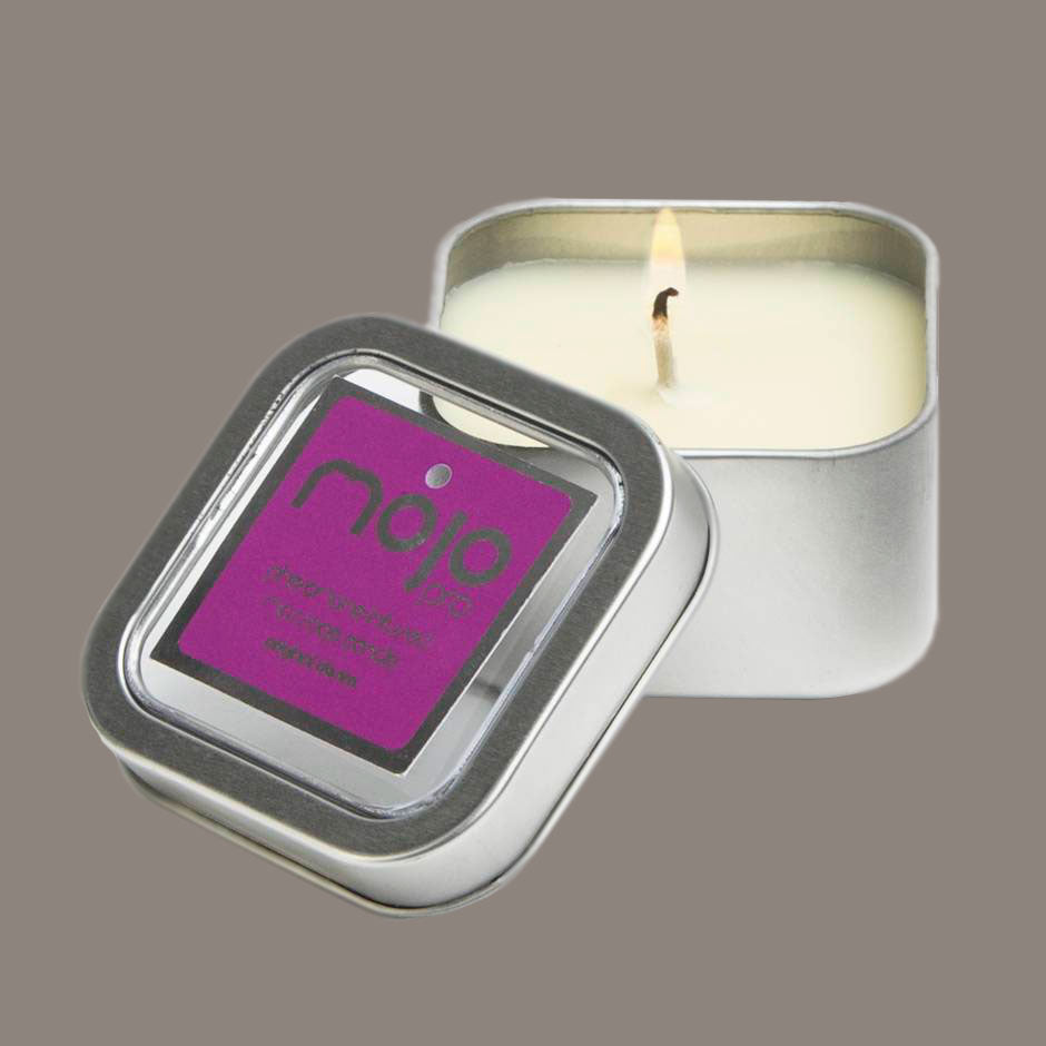 Mojo Pro : Massage Candle : Original Desire : 75g