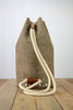 Wool Felt Shoulder Bag