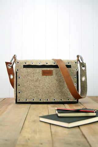 Pocket Messenger Bags