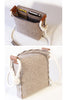 Medium plain satchel