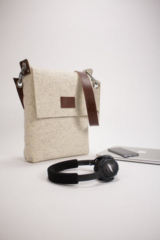 "Laptop bag 13"", MacBook Pro Laptop bag, Felt Laptop Bag, 13 inch Laptop Bag, Laptop Satchel, Laptop Messenger Bag"