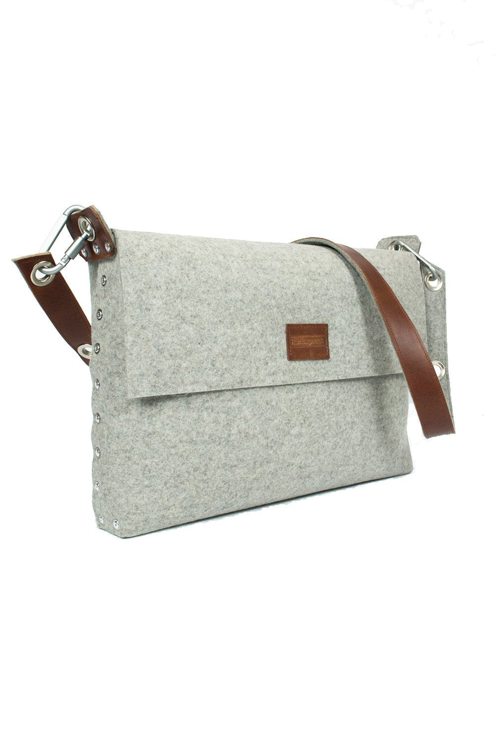 A3 Messenger Bag, Mens satchel bag