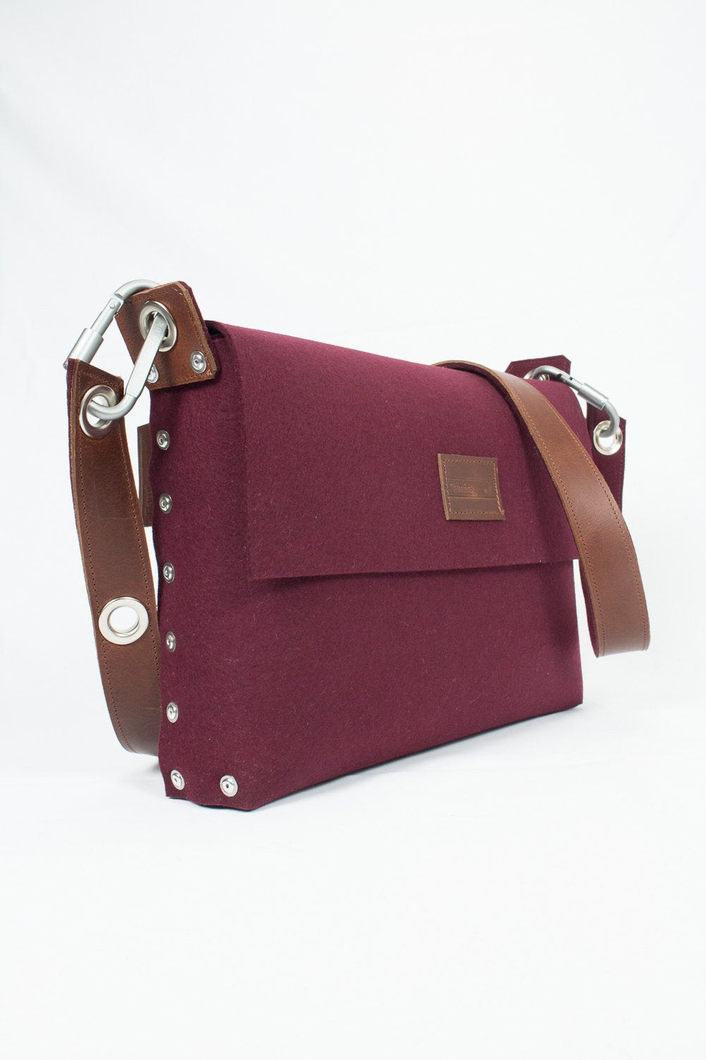 Messenger Bag, Mens satchel bag