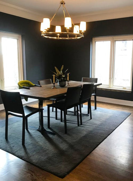 How to Choose the Perfect Dining Table Size