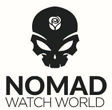 Nomad Watch Works SG