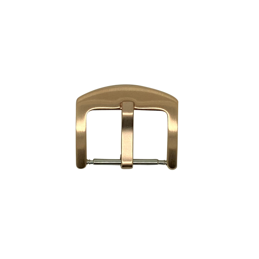 Thumbnail Buckle in Rose Gold (18mm) - Nomad watch Works