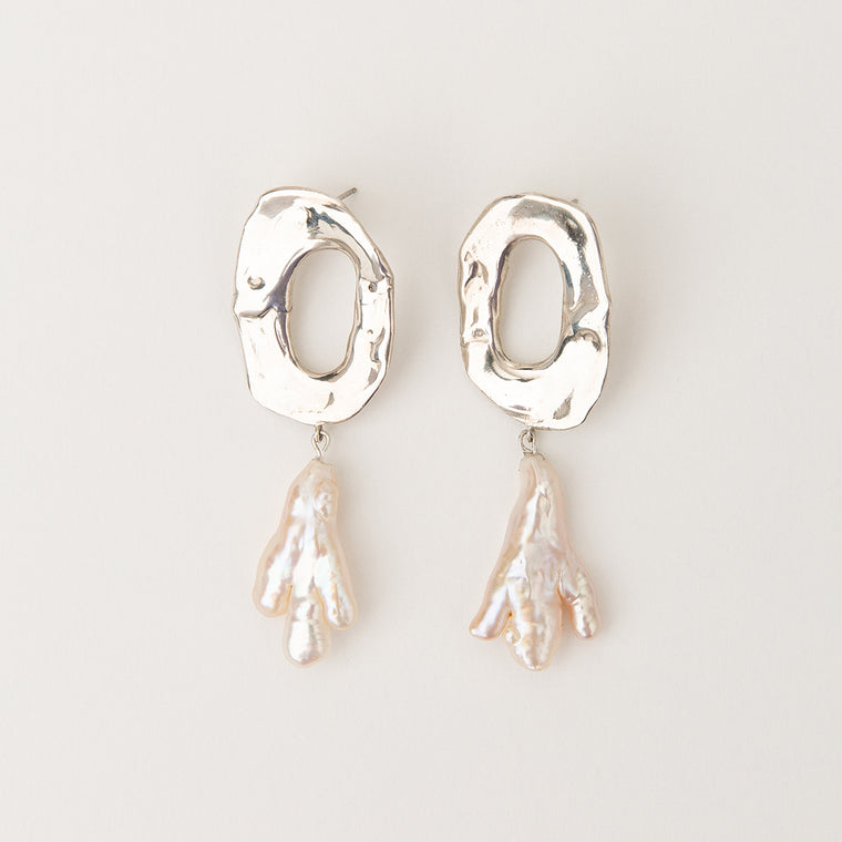 AGUA EARRINGS
