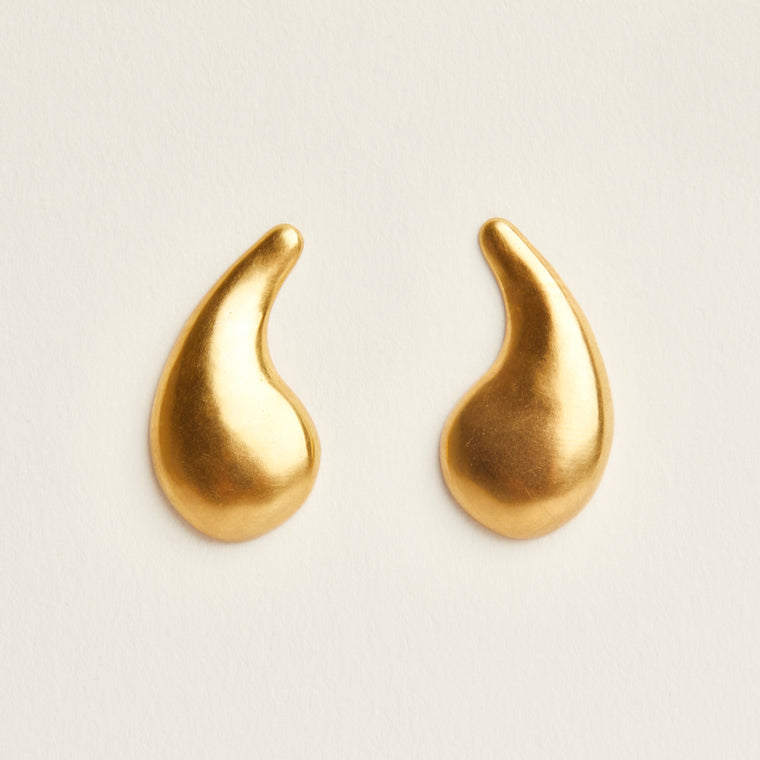 VIRGULA EARRINGS