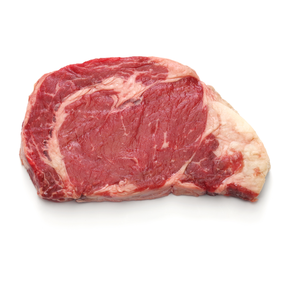 Ribeye Steak Cuts