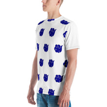 Load image into Gallery viewer, Bluecloud All Around print Men's T-shirt