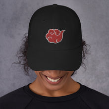 Load image into Gallery viewer, Akatsuki Dad hat