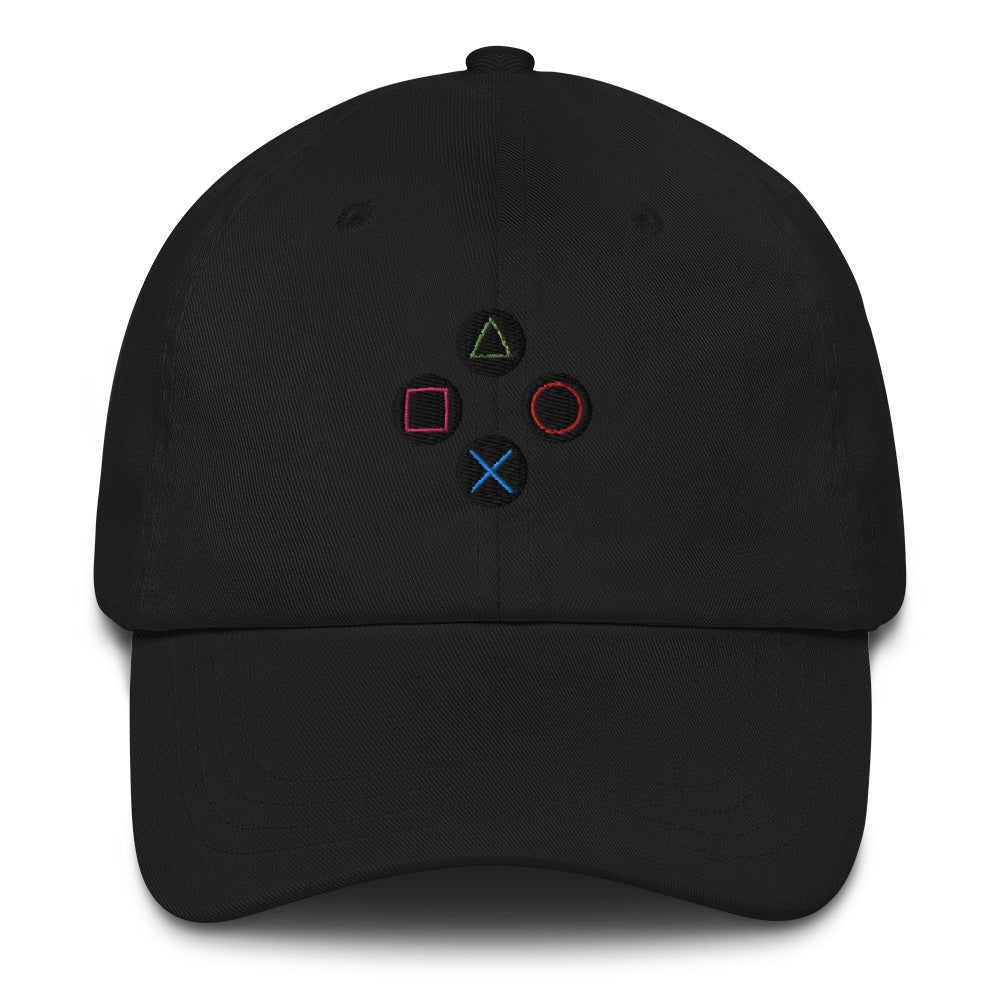 Gamer Dad hat