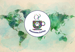 ABOUT THE COFFEES OF THE WORLD WE SELL