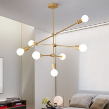 Load image into Gallery viewer, Nordic Pendant Light Fixture