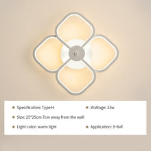 Load image into Gallery viewer, LED Wall Lamp Light Fixture