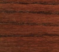 W-200 Rosewood wood stain sample