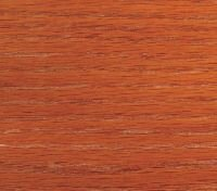 W-242 Maple wood stain sample