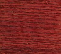 W-262 Red Cherry wood stain sample