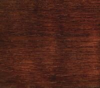 W-263 Brown Cherry wood stain sample