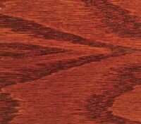 WS20-1520 Trans Brown Oxide wood stain sample