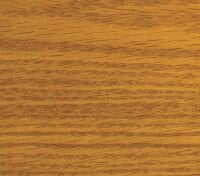WS20-1811 Yellow Oxide wood stain sample