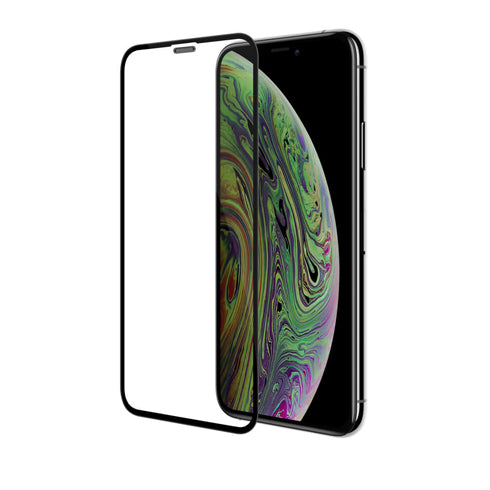Iphone 11 Pro Max  bumper case  - Swissten - Black - Backdeals