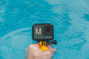 10 Tips on How to Get Amazing Action Cam Photos