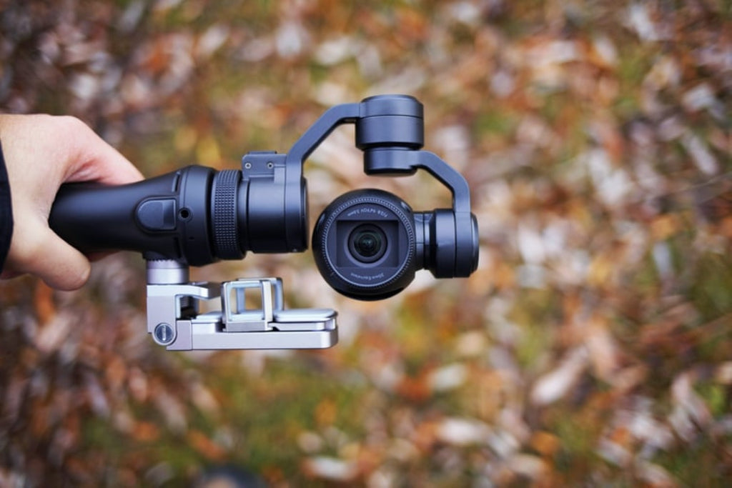 Top 5 Accessories for An Action Camera