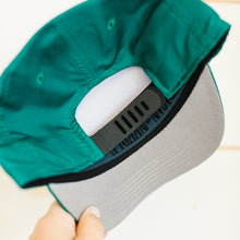 Load image into Gallery viewer, Green Hat - Blank with No Logo