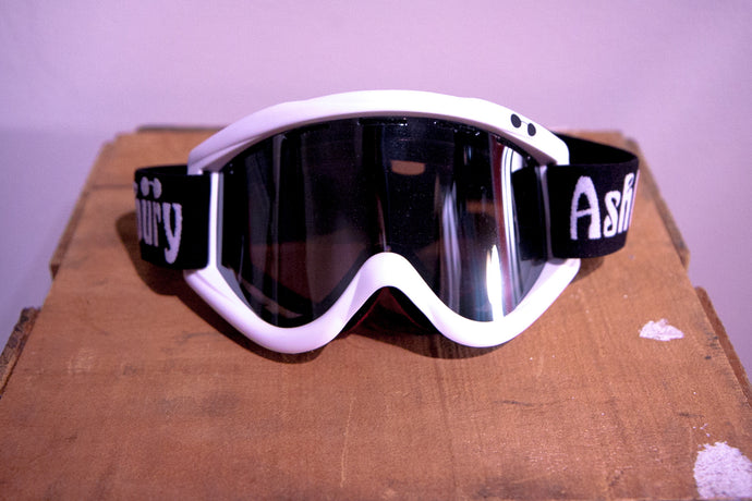 ASHBURY KALIEDOSCOPE WHITE