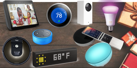 smart home devices to power your home