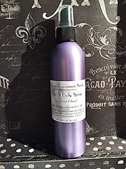 Hair & Body Spray~8oz Huge Aluminum Bottle~ EASY ORDER You pick the Scents