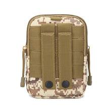 Military Waist Pack Running Pouch For Traveling