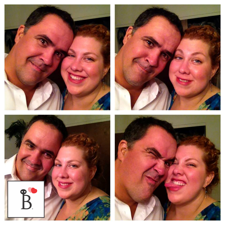 Burton & Levy Celebrates Love