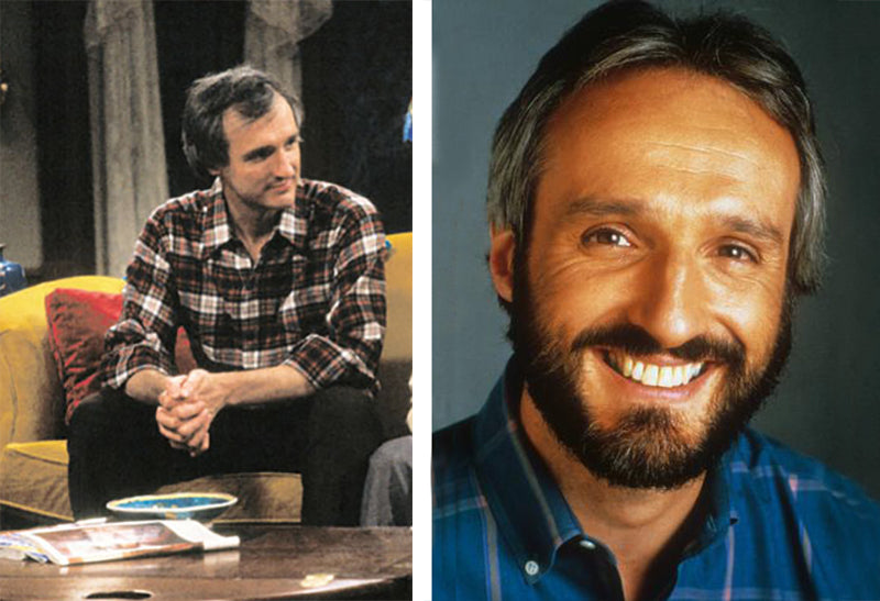Family Ties Steven Keaton Michael Gross