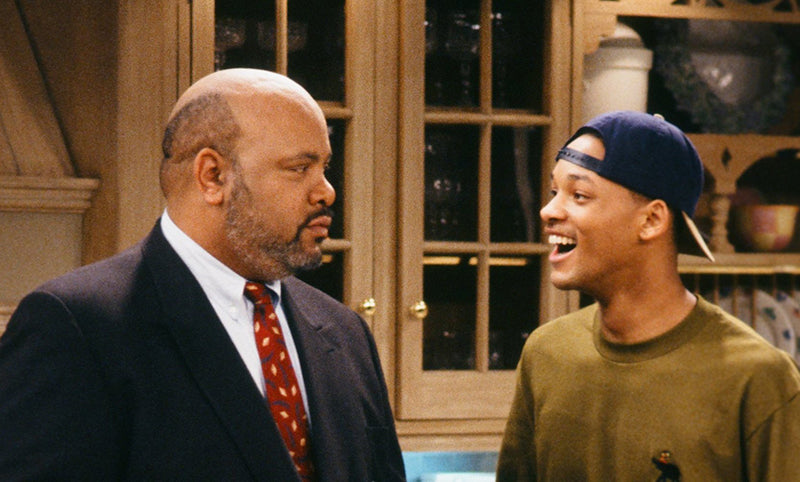 Fresh Prince Uncle Phil James Avery