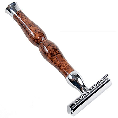 Parker 45R Heavyweight Safety Razor