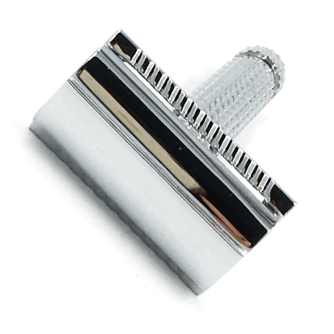 Parker 94R Classic Length Handle Safety Razor - Shaving - Burton and Levy