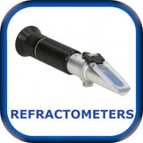 Check Out Our Refractometers