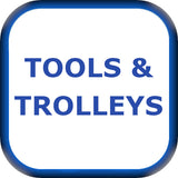 Check Out Our Tools and Trolleys