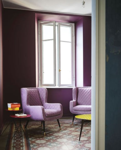 Armchairs with a Compact Design
