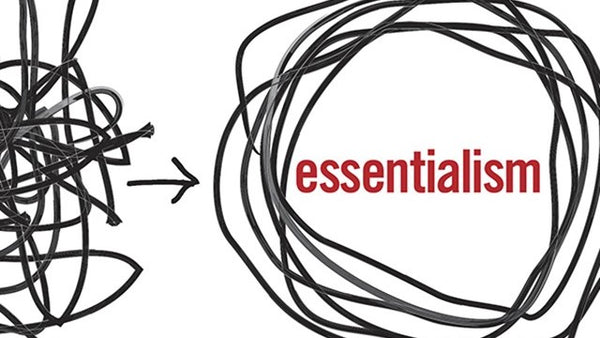 what does it mean to be an essentialists